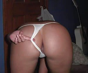 Hot Amateurs With Big Butts