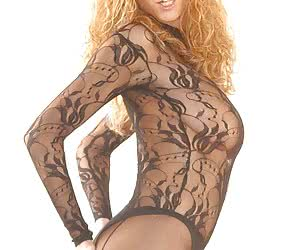Category: bodystocking
