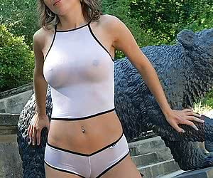 Cameltoe Collection