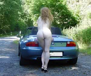 Girls And Cars