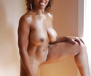 Category: ebony mature