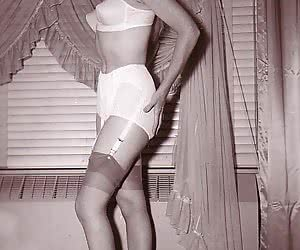 Category: vintage lingerie