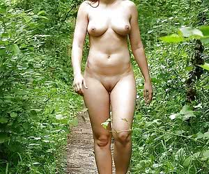 Category: nude in public