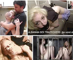 Albanian Sex Traffickers