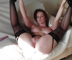 Category: amateurs in lingerie