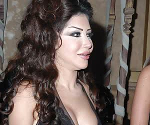 Arab Celebrity To Fap