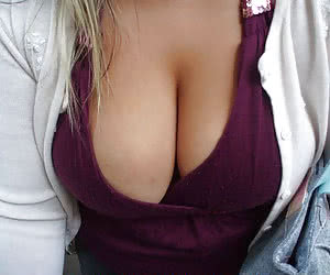 Cleavage