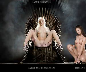 Game Of Thrones Porn