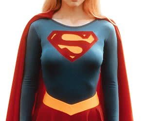 Category: superheroines