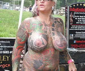 Category: tattoo female